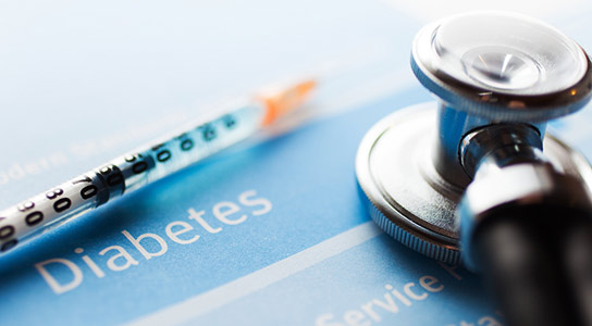 Researchers Reverse type 2 Diabetes and Fatty Liver Disease