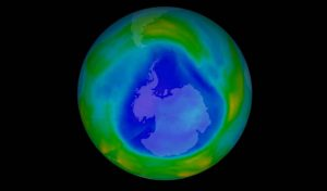 Researchers Share Perspective on Key Elements of Ozone Layer Recovery