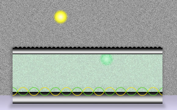 Researchers Significantly Boost the Energy That Can Be Harnessed from Sunlight