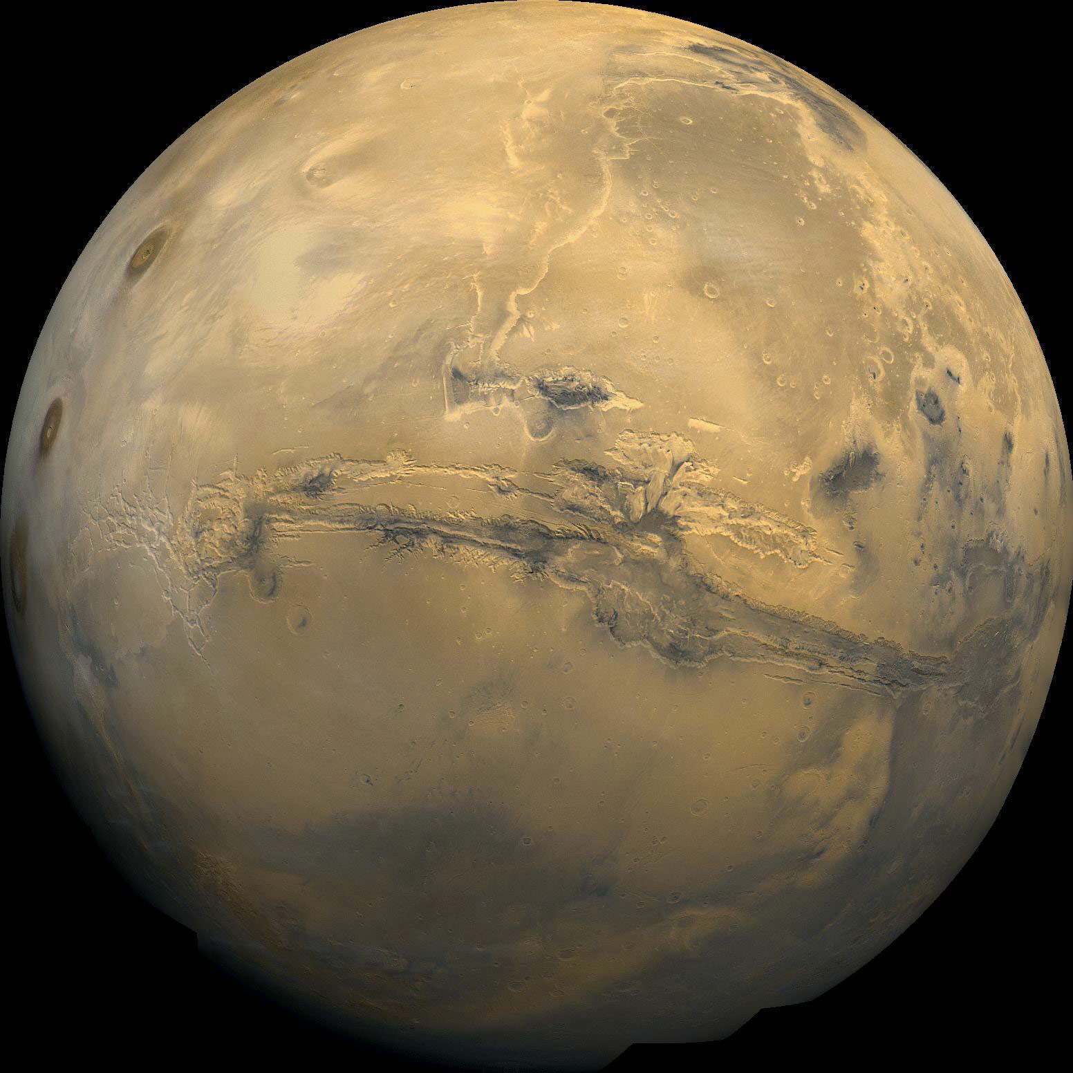 Researchers Discover Sample of Ancient Martian Crust