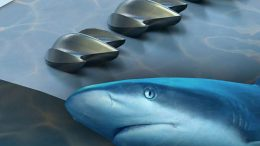 Researchers Use Shark Scales to Better Design Drones, Planes, Turbines