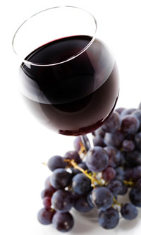 Resveratrol Blocks the Positive Effects of Exercise Training