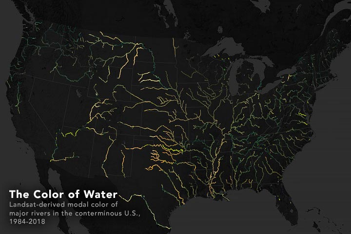 River Colors US 1984 2018 Annotated