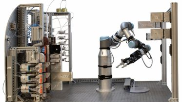 Robotic Platform Powered by AI Automates Molecule Production