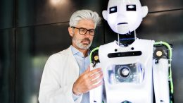 Robots Can Help COVID-19