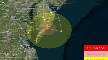 RockOn Launch Visibility Map