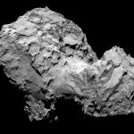 Rosetta Becomes the First Spacecraft to Rendezvous with a Comet
