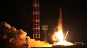 Russia's Mars Probe Will Come Down In January