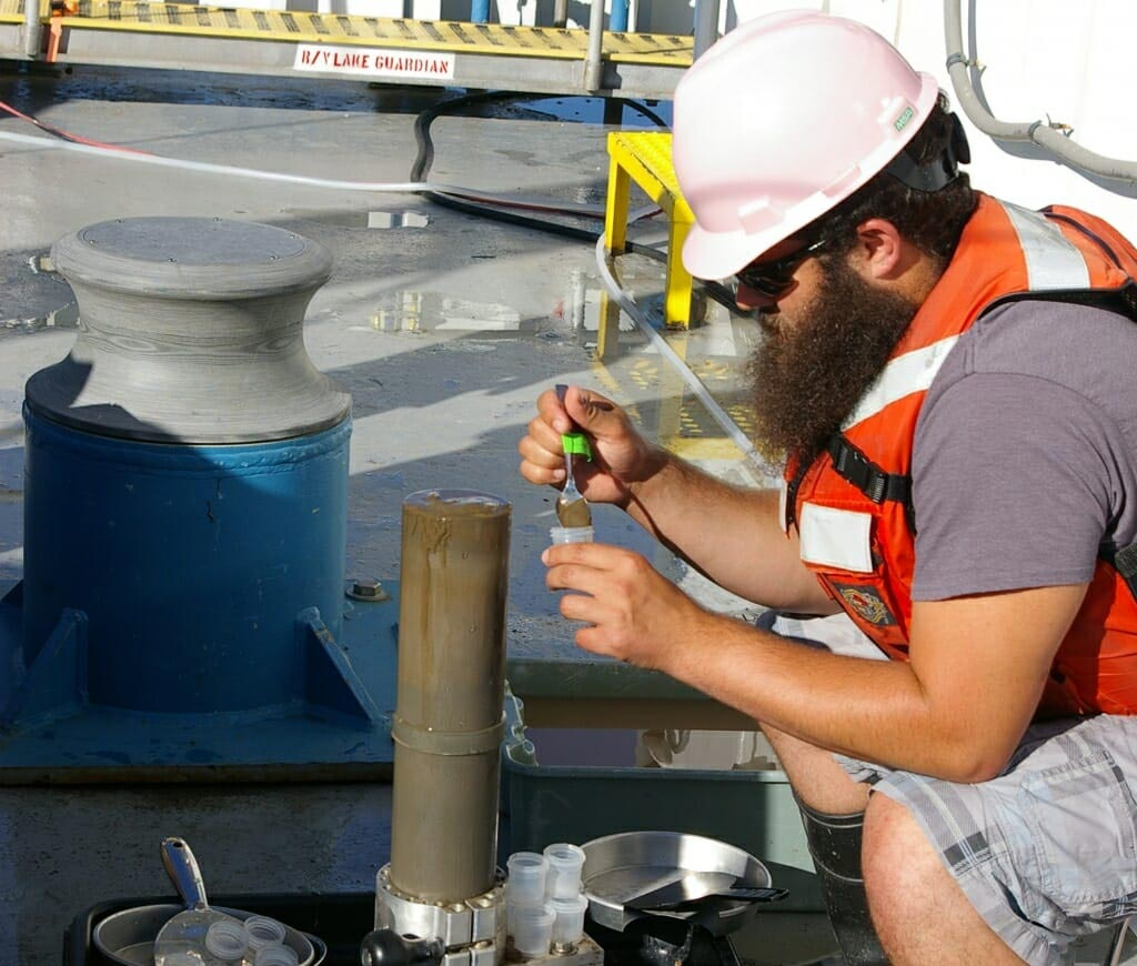 Invasive Species To Blame For High Mercury Concentrations