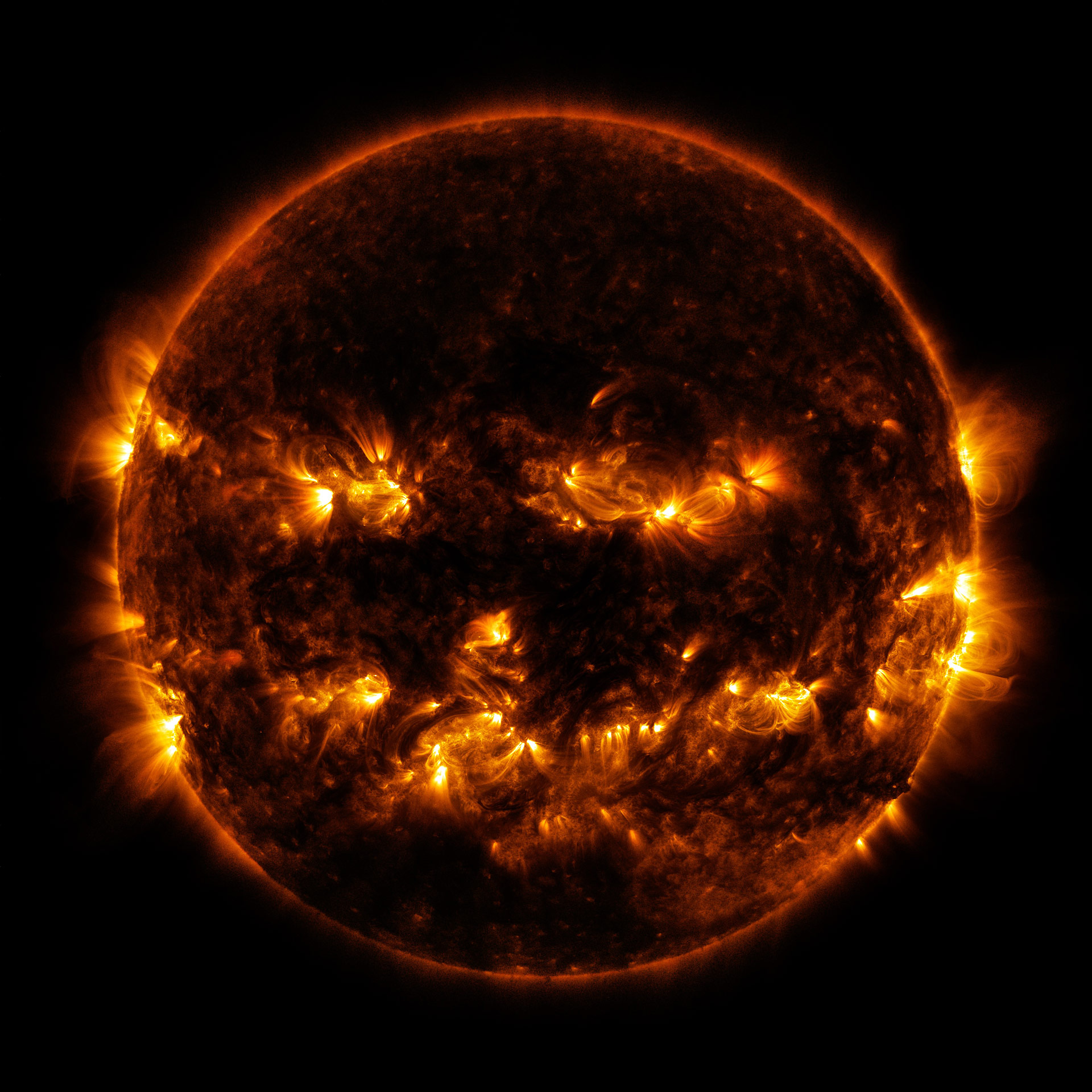 sdo solar dynamics observatory - photo #18