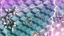 SMARTS self-regulating nanomaterials