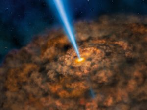 SOFIA Reveals Cool Dust Around Energetic Active Black Holes
