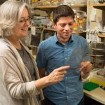 Salk Institute Discovers an On Off Switch for Aging Cells