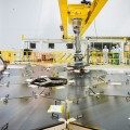 Scientists Assemble NASA's James Webb Space Telescope Primary Mirror