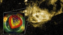 Scientists Challenge Pulsar 'Glitch' Theory
