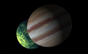 Scientists Compare Jupiter with Jupiter-like Planets