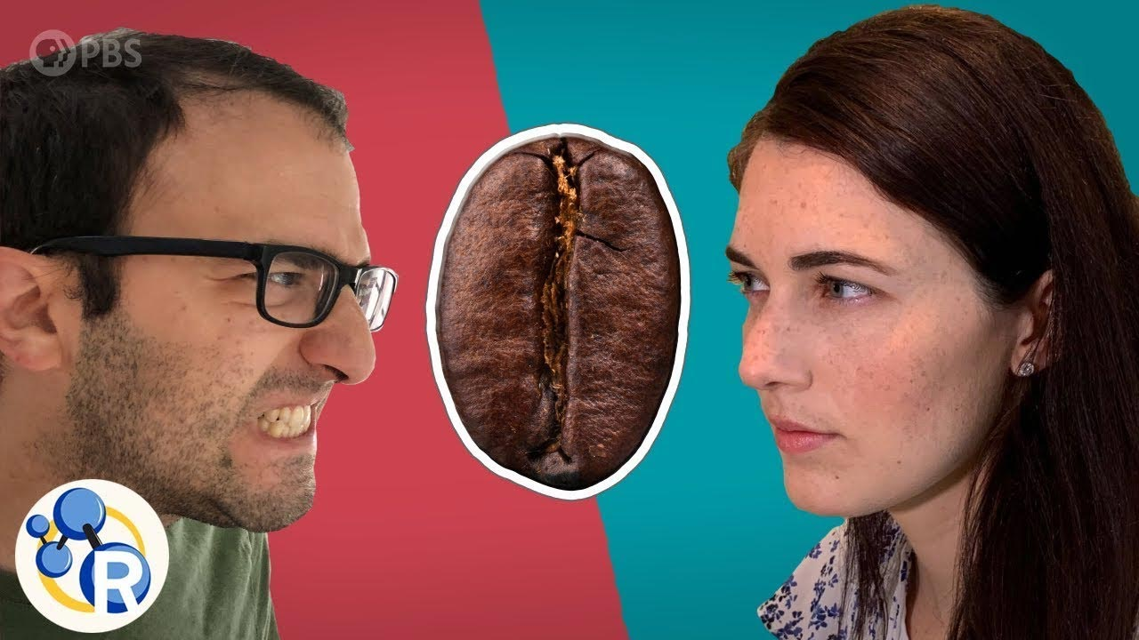 Scientists Clash in Coffee Roasting Competition [video] - SciTechDaily