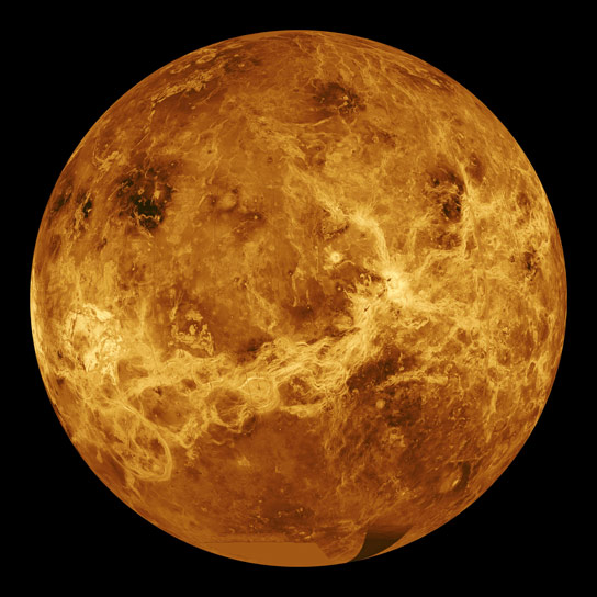 Scientists Confirm the Existence of a Circumsolar Dust Ring That Follows the Orbit of Venus