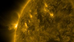 Scientists Detail How Much Dimmer the Sun WIll Be By Mid-Century