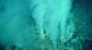 Scientists Discover Dead Hydrothermal Vents Contain Life