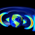Scientists Explain the Formation of Third Radiation Ring