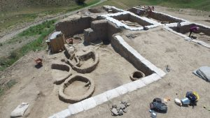 Scientists Find Earliest Evidence to Date of Winemaking