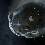 Scientists Find Evidence of a Water Rich Rocky Planetary Body Outside Our Solar System