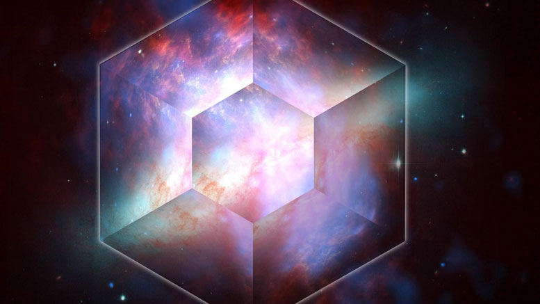 Scientists Hypothesize How The Universe Became Filled With Light