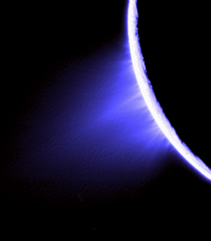 Scientists Identify the Source Locations for Individual Jets on Saturns Moon Enceladus