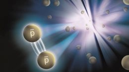 Scientists Make First Measurement of Antiproton Attraction