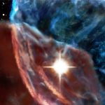 Scientists Measure the Expansion Velocity of a Shockwave of the Supernova Remnant W44