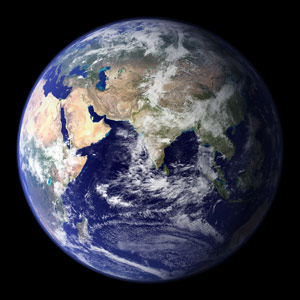 Scientists Reveal Earths Remaining Habitable Lifetime