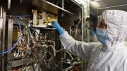 Scientists Shrink Chemistry Lab to Seek Evidence of Life on Mars
