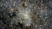 Scientists Solve Mystery at the Center of the Milky Way