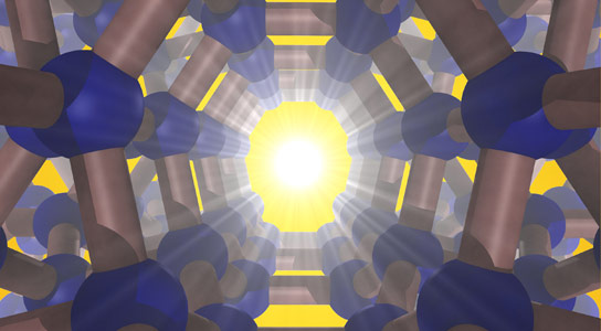 Scientists Synthesize a New Form of Silicon