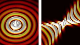 Scientists Turn Light Upside Down