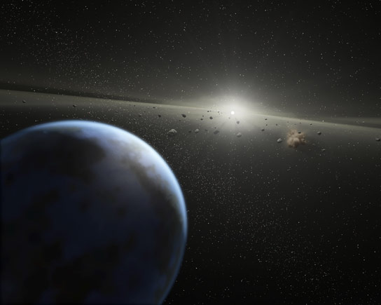 Scientists from the University of Leicester and University of Arizona Investigated Hot Young White Dwarfs