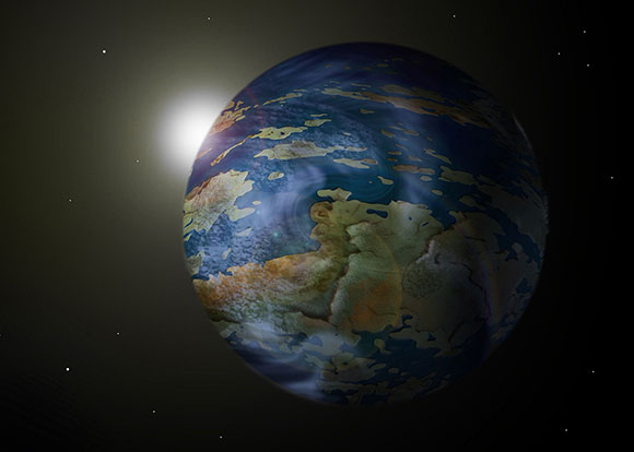 planet found similar to earth - photo #32