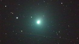 See Passing Comet Wirtanen 16