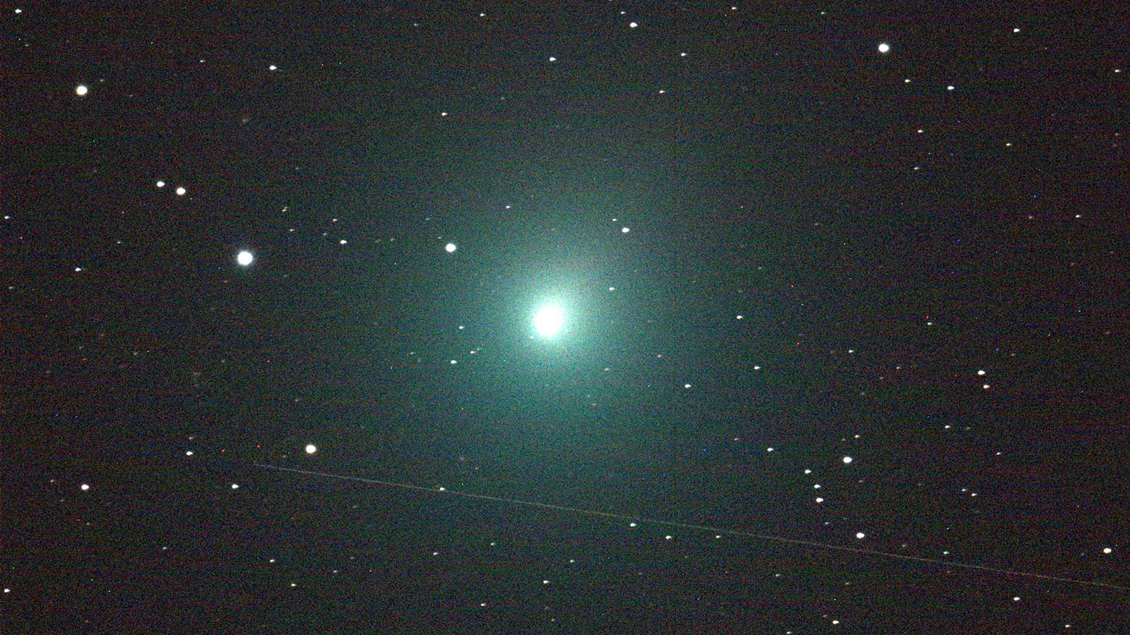 The 'Christmas Comet' Is Coming to Town. Here's How to See It