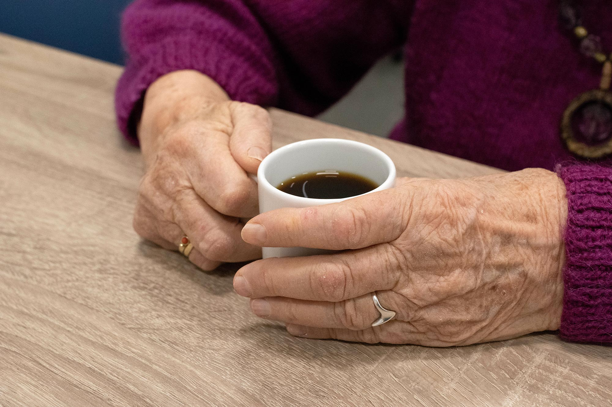 Even in People With Parkinson's Gene, Coffee May Help Protect Against the Disease