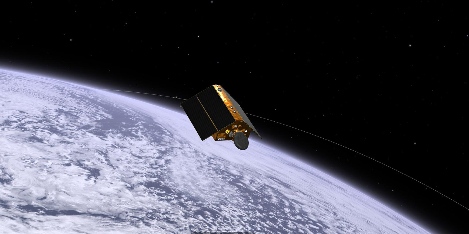 Follow Sentinel-6 Michael Freilich in Real Time As It Orbits Earth, Gathering Critical Measurements - SciTechDaily