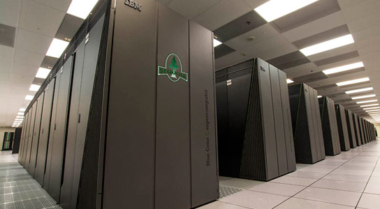 Sequoia-supercomputer