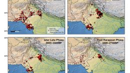 Settlements of the Indus Valley Civilization