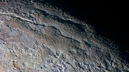 Sharper Insight into Pluto's Bladed Terrain