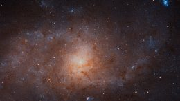 Sharpest View Ever of the Triangulum Galaxy