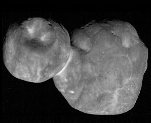 Sharpest Views of Ultima Thule