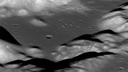 Shrinking Moon Generating Moonquakes