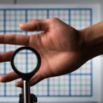 Simple Cloaking Device Uses Ordinary Lenses to Hide Objects