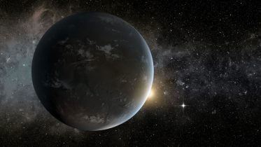 Astronomers Simulate Conditions Inside 'Super-Earths'